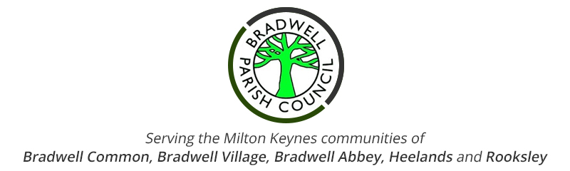 Header Image for Bradwell Parish Council