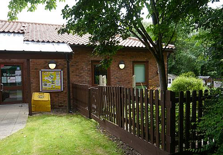 Robins Childrens Centre